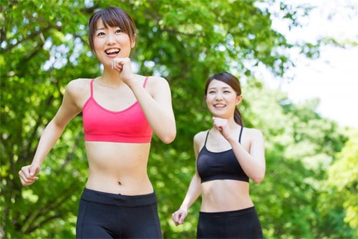 3 điều cần làm để sống khỏe
