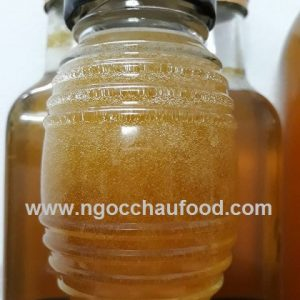 Mật ong rừng An lão Bình Định nguyên chất thơm ngon