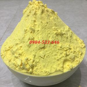 Bán tinh bột nghệ vàng nguyên chất có trợ giá khi đặt mua sản phẩm