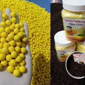 Tác dụng viên tinh nghệ mật ong-xem báo giá và đặt hàng